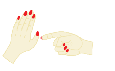 fingerpalm